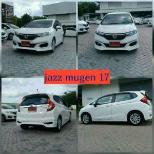 jazz17 mugen