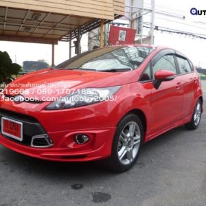 Fiesta 5D G-speed (2)